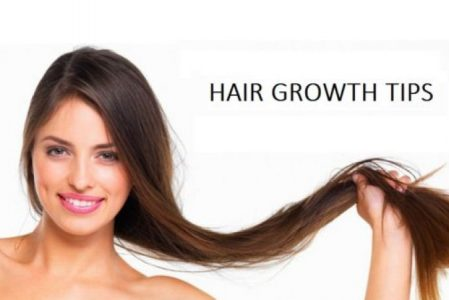 Best 5 Hair Growth Tips How To Make it