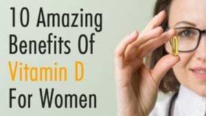 5 Ways to Raise Your Vitamin D Level (Without Supplements)