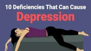 15 Ways To Deal With Depression Symptoms Naturally