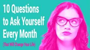7 Easy Ways to Change Your Life In One Month