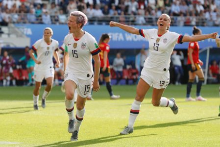 USA Vs France Watch WorldCup Live Stream