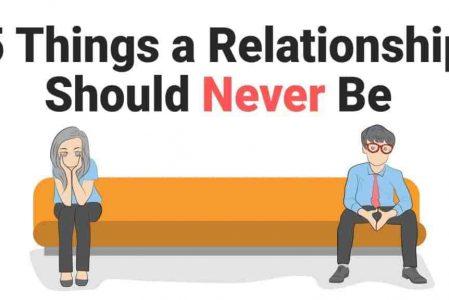 Psychology Explains 5 Secrets Of A Happy Relationship