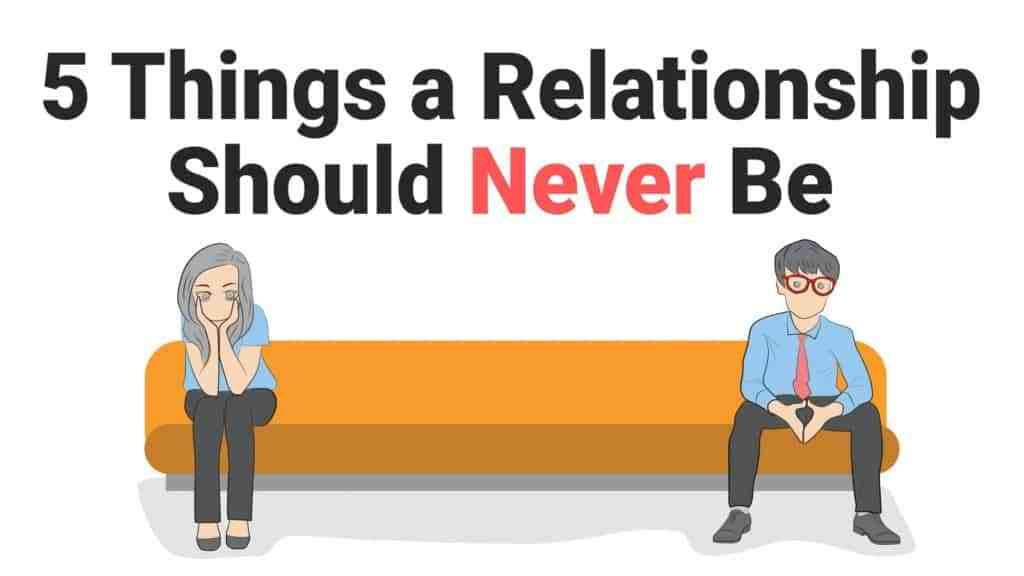 Psychology Explains 5 Secrets Of A Happy Relationship