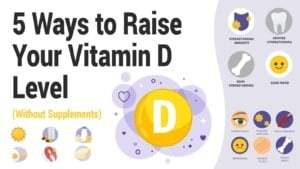 Researchers Reveal The Connection Between Vitamin D Deficiency And Hair Loss
