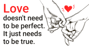 21 Best Love Quotes & Inspirational Sayings About Life