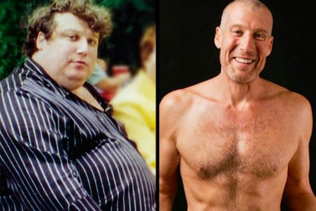 Man Who Lost 220 Pounds Explains 7 Secrets to Lose Weight