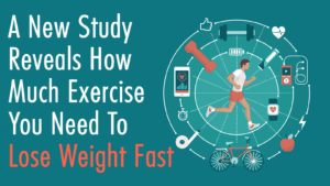 Researchers Reveal How Not Exercising Is Worse For You Than Smoking