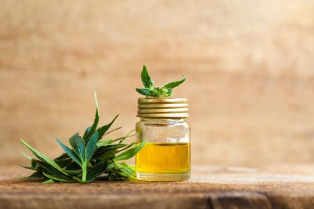 CBD Oil: Should You Take It?