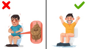 15 Ways To Relieve Constipation At Home (#5 Is Most Effective)