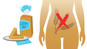 Science Explains 5 Things That Happen to Your Body When You Stop Eating Gluten