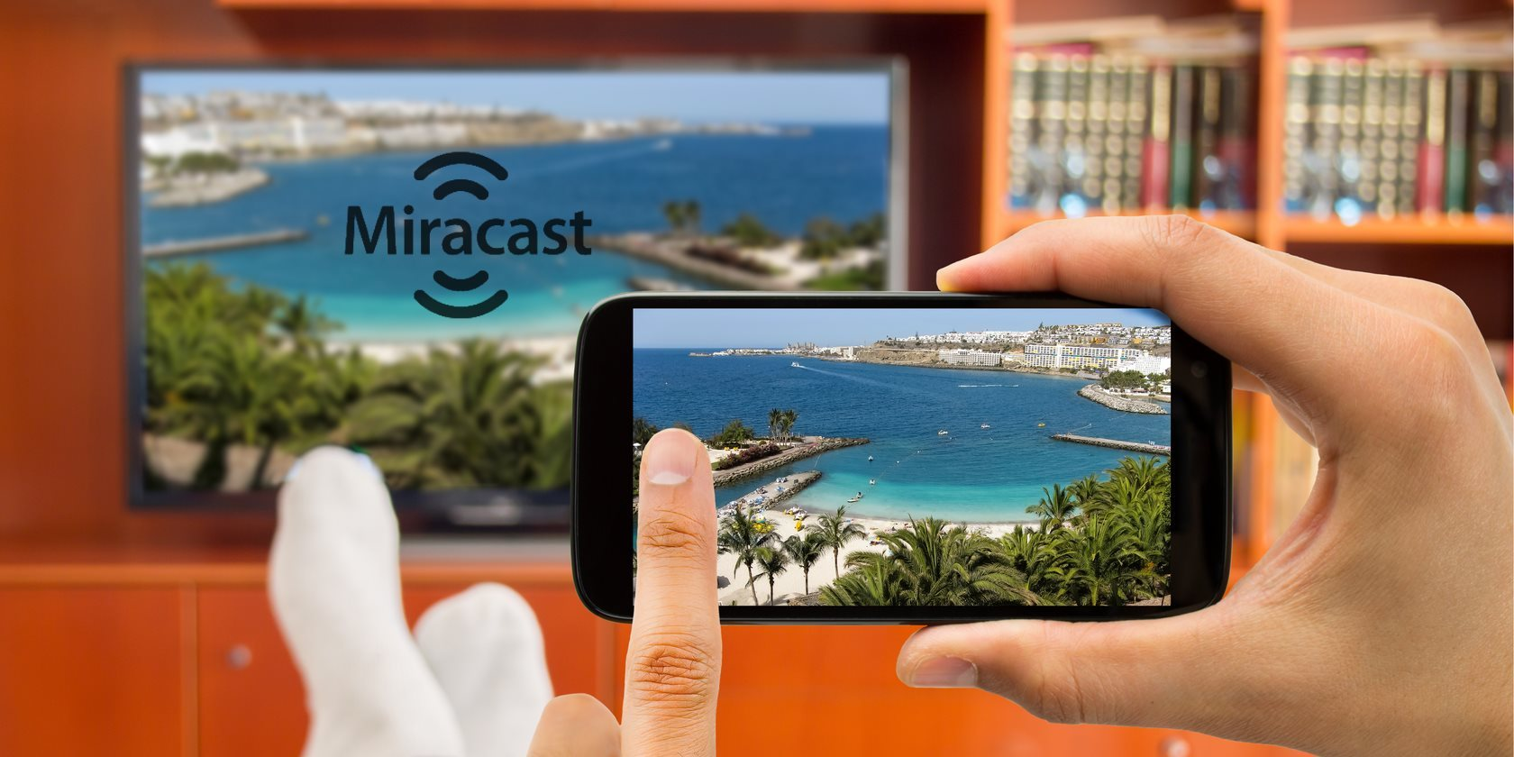 Chromecast vs. Miracast: What's the Difference? Which One's Better?