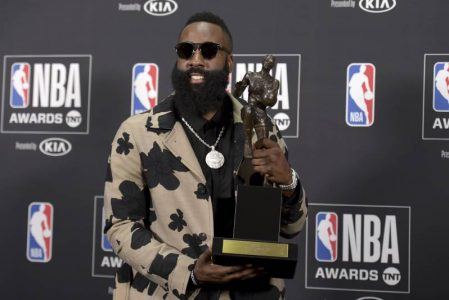 NBA Awards 2019: How to watch NBA Awards Live Stream