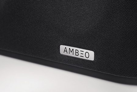 Sennheiser Reinvents the Soundbar With AMBEO