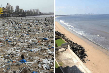 This Massive River Cleanup Will Make The Water Pollution Free For The First Time In Years