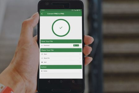 The 6 Best Android File Conversion Apps