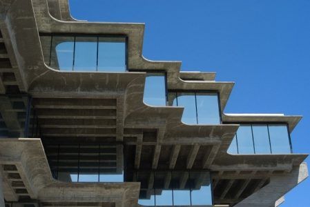 The Raw Charm of Brutalist Architecture Around The World, In 70 Images