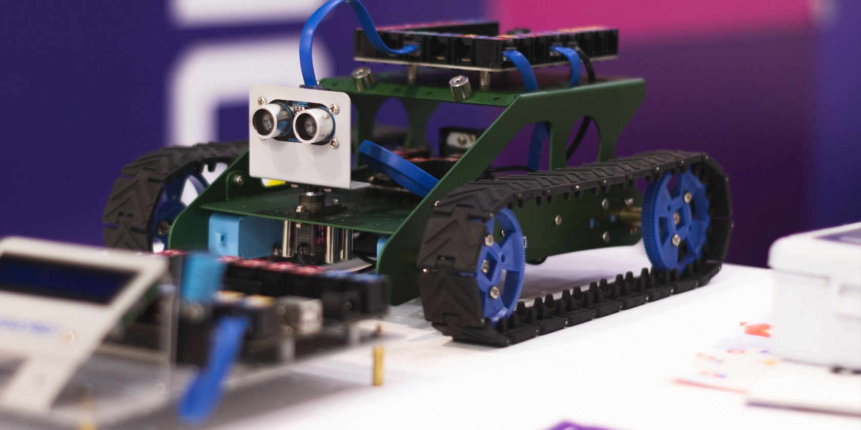 How Xod Helps You Build Arduino Robots Without Coding