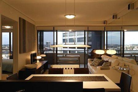 Aurora 162 apartment by Bark Architects