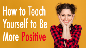 How To Let Go Of Negative Thoughts : The Secret Of Living A Happy Life
