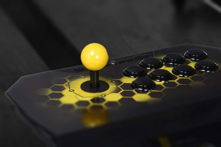The 9 Best Arcade Sticks for PS4, Xbox One, and PC Gamers