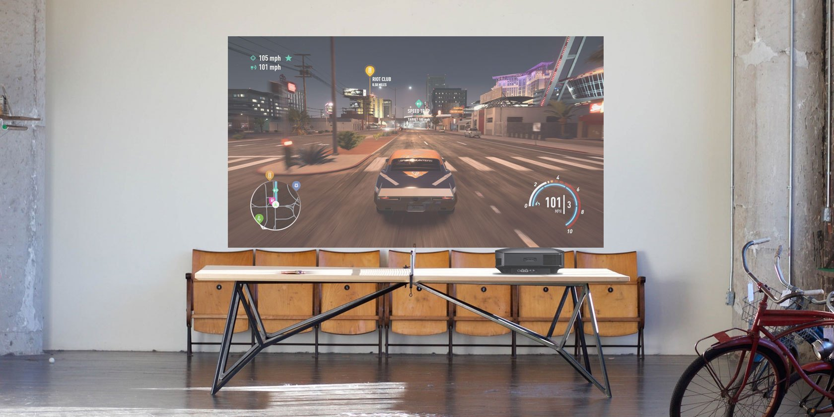 The 6 Best Gaming Projectors of 2019