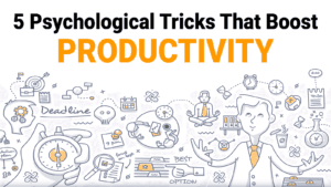 10 Psychological Tricks That Really Work (And How to Do Them)