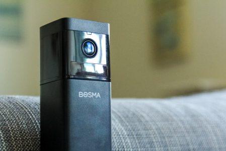 Bosma X1 Review: A Decent Indoor Security Cam That Lacks Polish