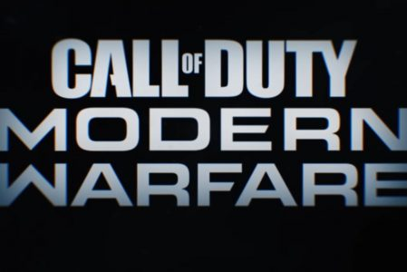 Activision Unveils the New Call of Duty Game