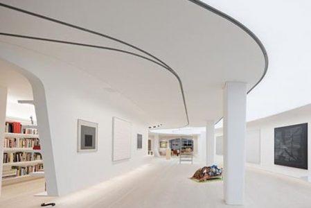 Collector's Loft by UNStudio