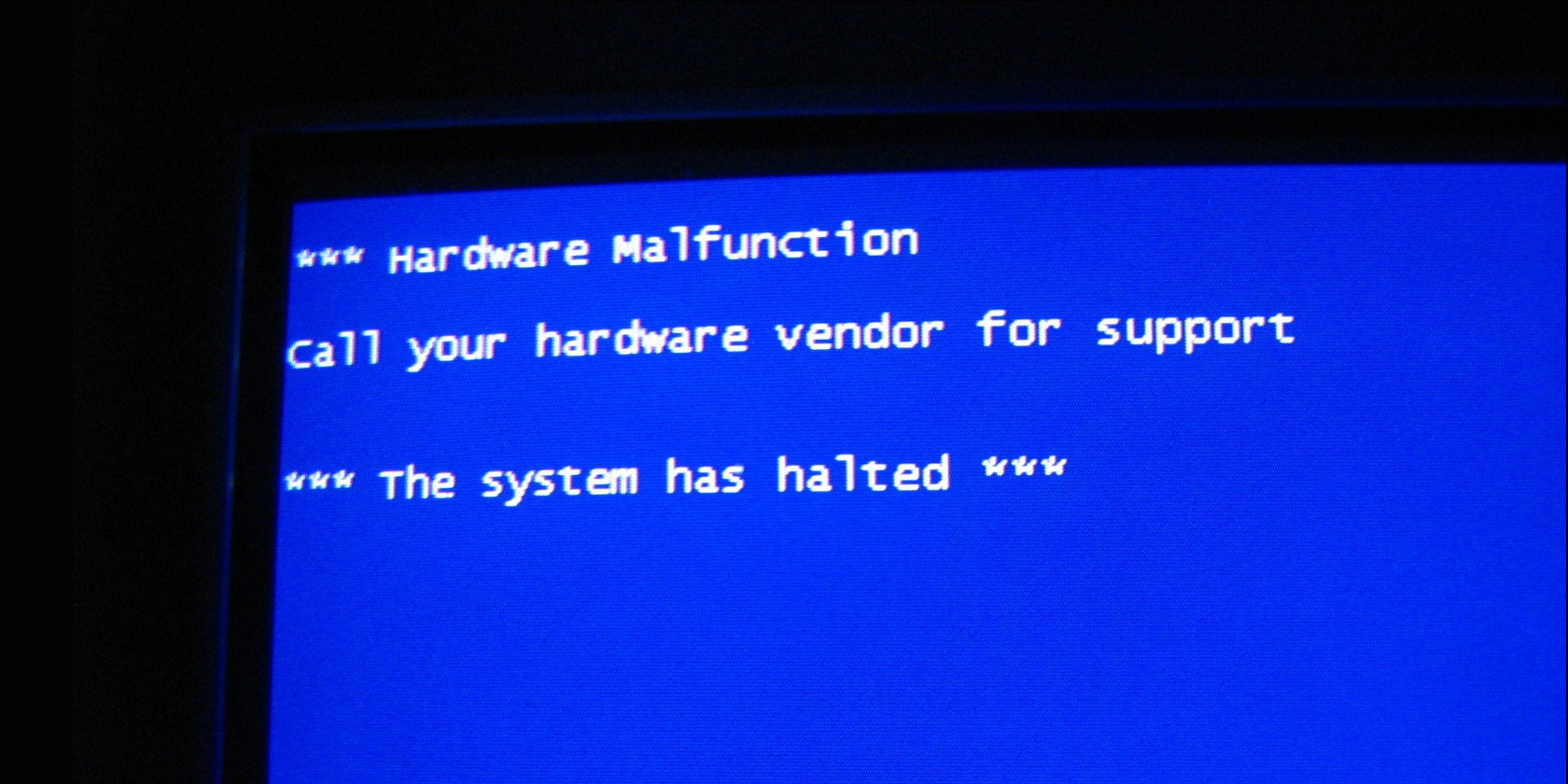 7 Warning Signs Your Computer Is Going to Crash (And What to Do)