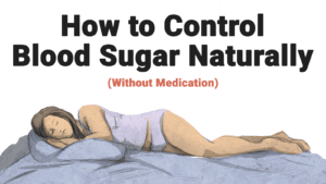 10 Hidden Symptoms of Diabetes