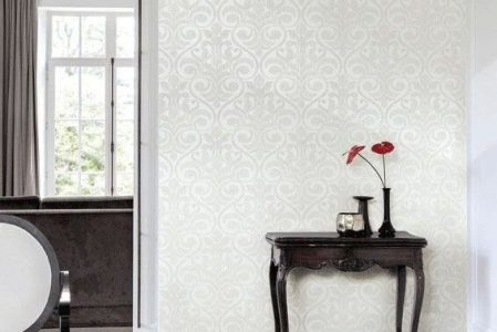 Ornamental Wallpapers – Bringing a Touch of Timeless Class to your Home