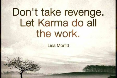 The Laws Of Karma (That Will Change Your Life)