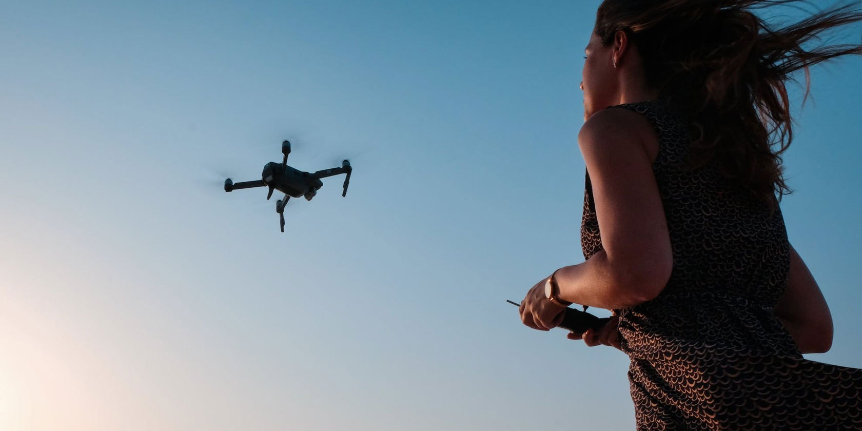 The 10 Best Drones for Beginners