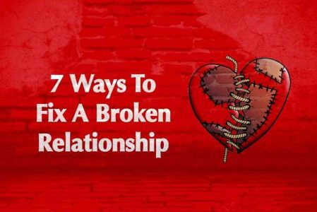 10 Signs You Should Fight For A Broken Relationship