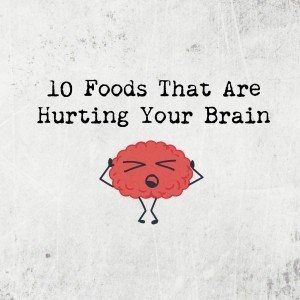 10 Foods That Help You Remember and Focus