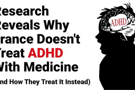 Science Explains 9 Deficiencies That Make ADHD Worse
