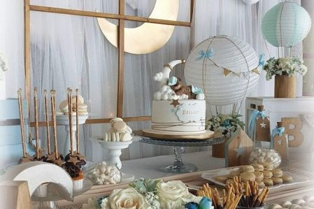Moms-to-be, these baby shower themes for boys are here to inspire you
