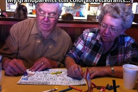 12 Elderly Couples Who Show Us What True Love Really Means