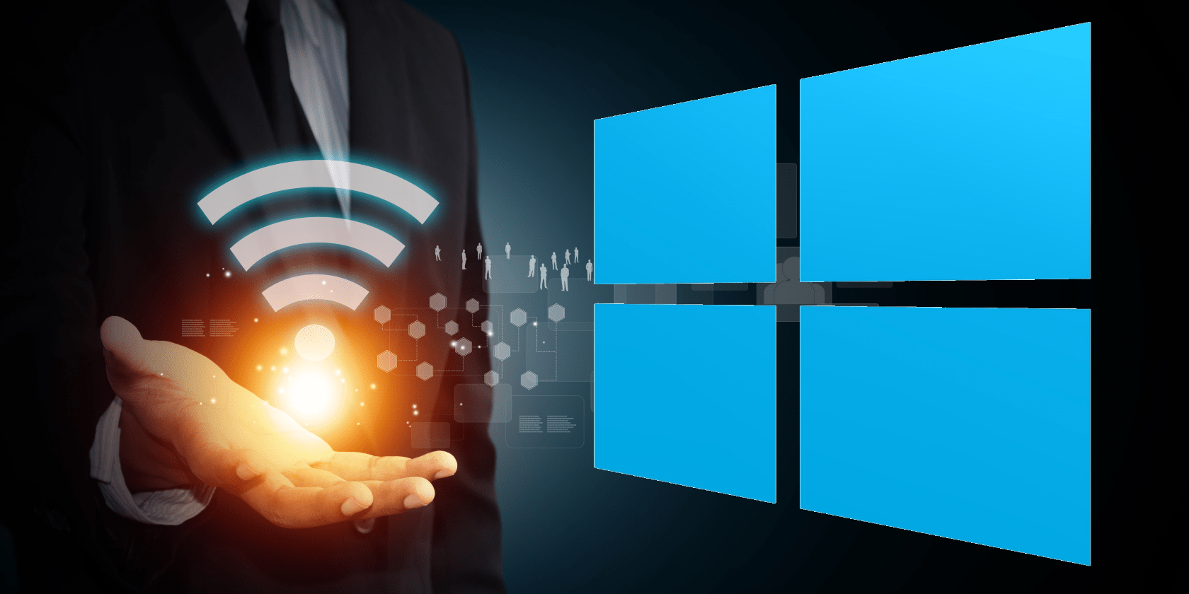 How to Find and Change Your Wi-Fi Password on Windows 10