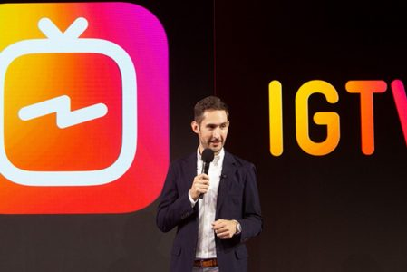 Instagram's IGTV Now Supports Landscape Videos