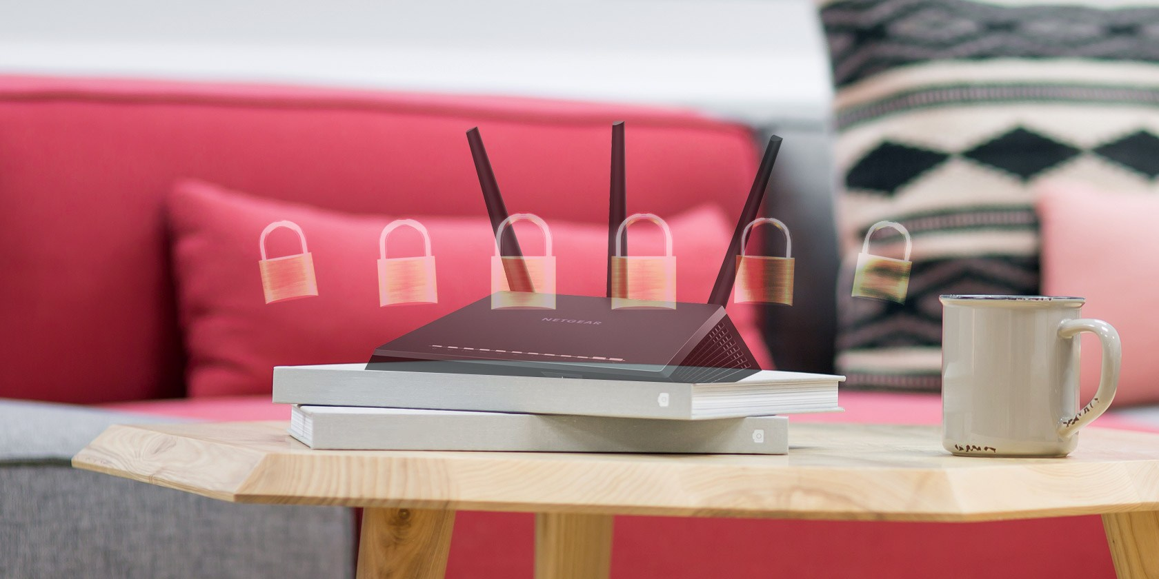How to Hide Your Wi-Fi Network and Prevent It From Being Seen