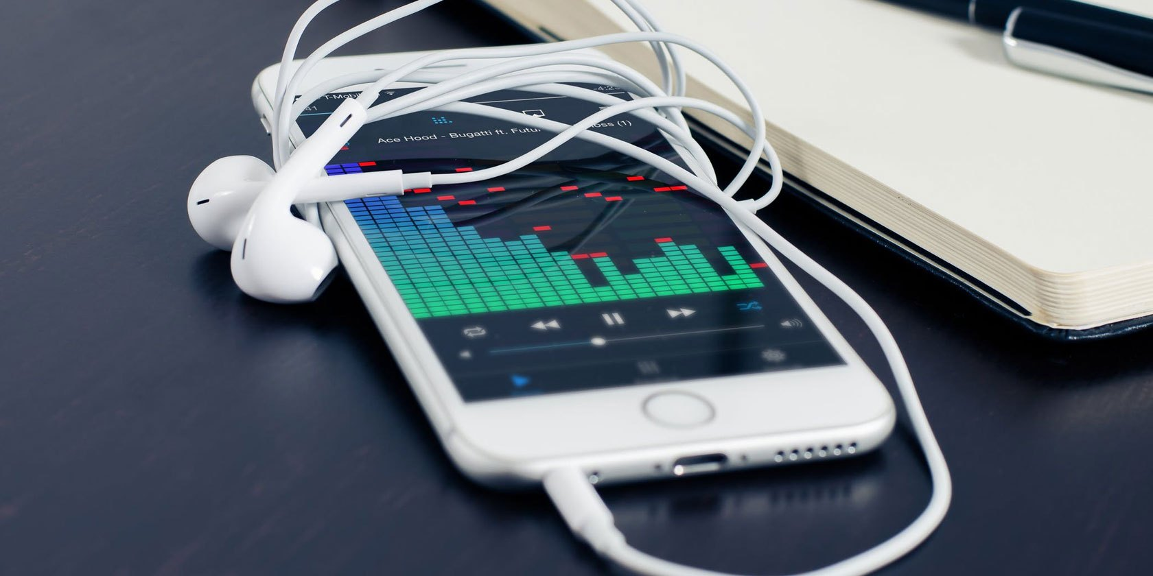 How to Play Hi-Res Audio on Your iPhone or iPad