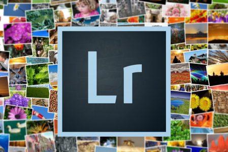 Adobe Now Offers In-App Lightroom Tutorials