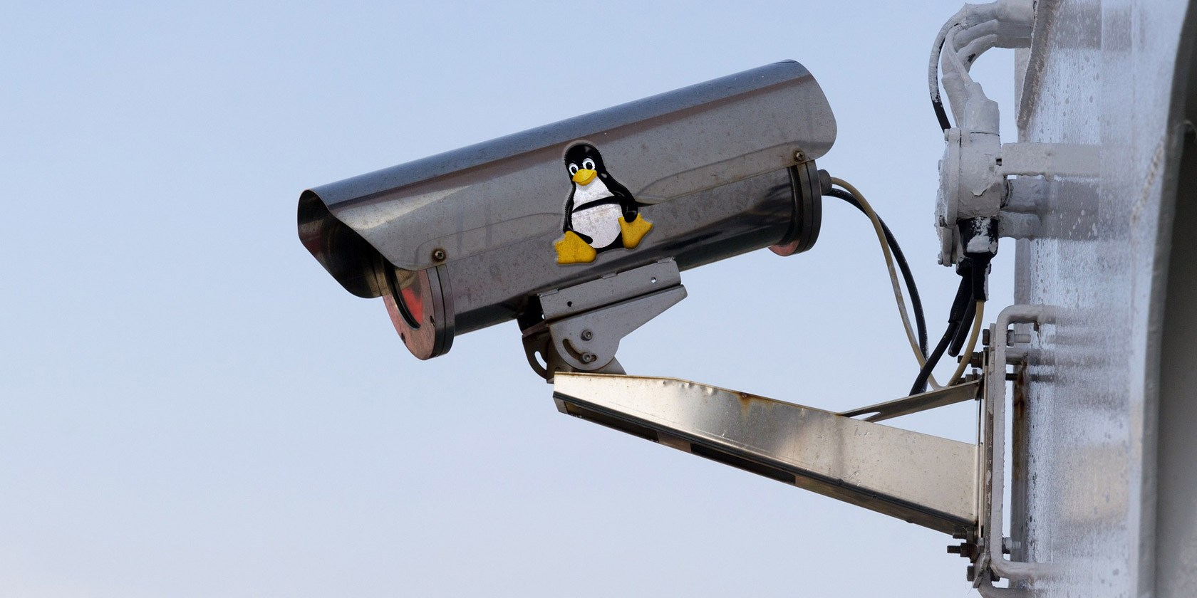 The 6 Best DIY Security Camera Apps and Software for Linux