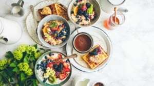 Nutritionist Explains: Is Breakfast Really Important?