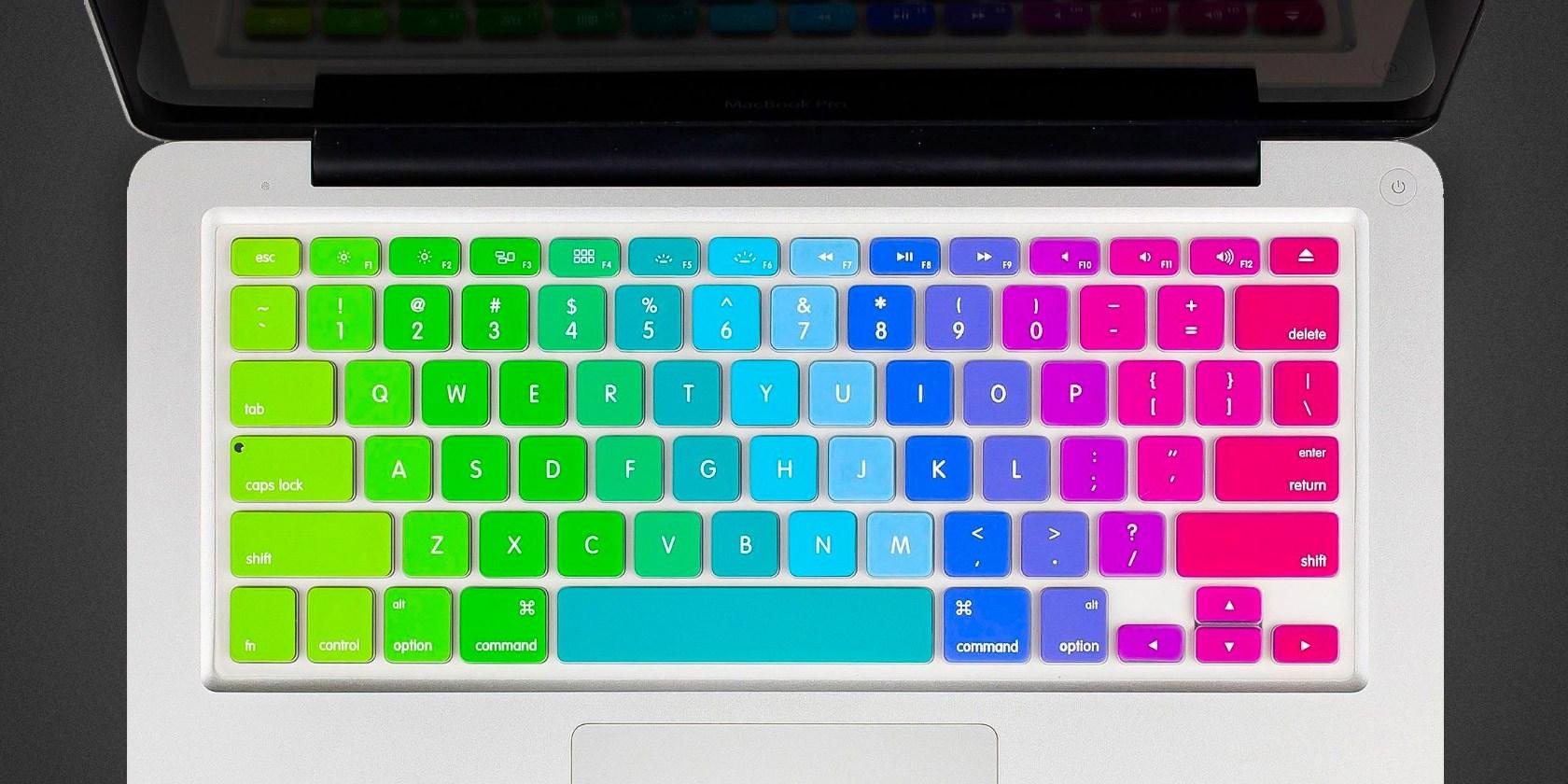 The 7 Best MacBook Keyboard Covers