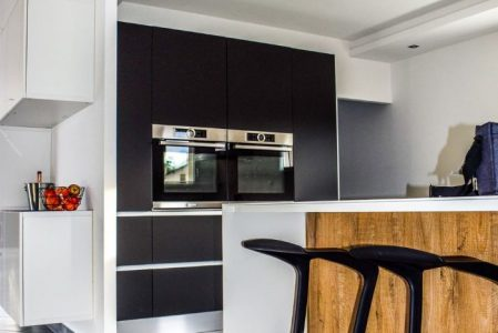 Finding yourself a cheap kitchen cabinet !