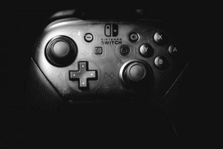 How to Use a Nintendo Switch Pro Controller on PC and Android