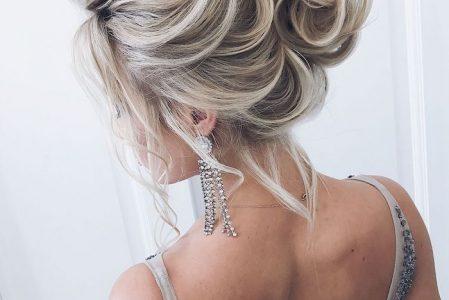 Wedding season 2019 – 70 of the trendiest wedding hairstyles